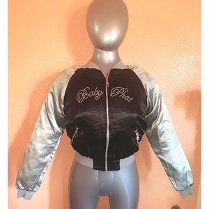 Vintage Baby Phat Bomber